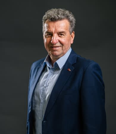 Komercijalni direktor Sceroprinta Svetislav Milojkovic