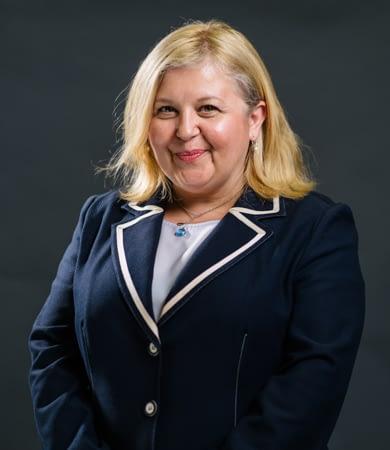 Asistent direktora Sceroprinta Jelena Rapajic