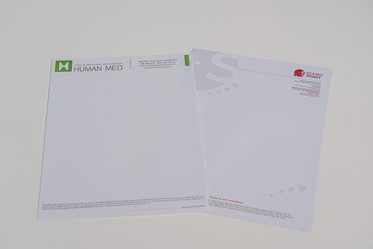 Memorandumi stamparije Sceroprint